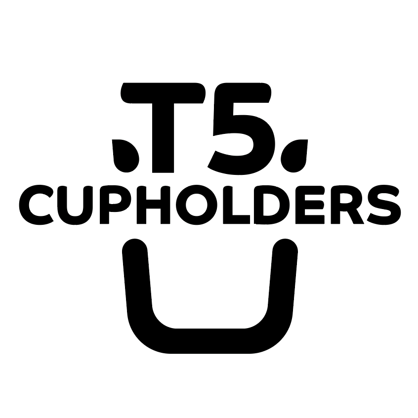 VW T5 Cupholder